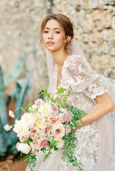 Filloflowerstudio, a wedding florist in Greece