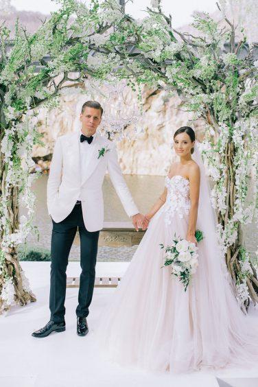 Anna Roussos Greek wedding photographer