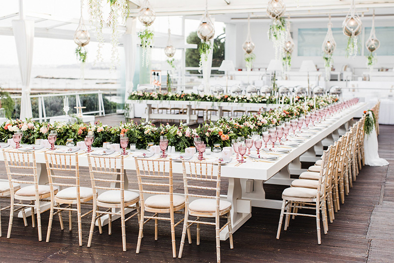 Wedding venues in athenian riviera - Sea soul